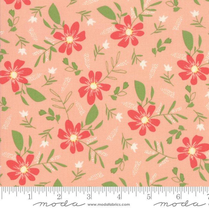 Sweet Summer by Sherri & Chelsei Moda Fabrics 37580-12