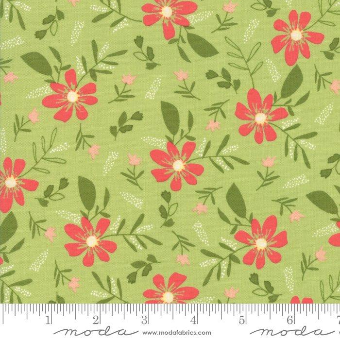 Sweet Summer by Sherri & Chelsei Moda Fabrics 37580-16