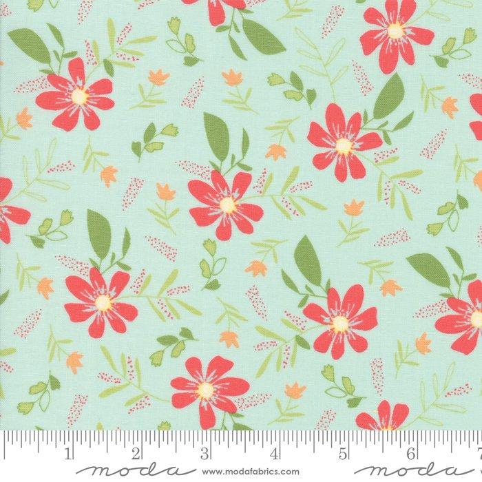 Sweet Summer by Sherri & Chelsei Moda Fabrics 37580-17