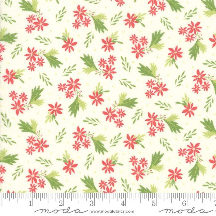 Sweet Summer by Sherri & Chelsei Moda Fabrics 37581-11