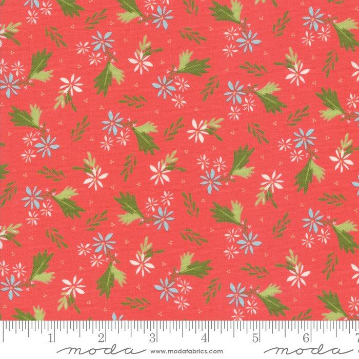 Sweet Summer by Sherri & Chelsei Moda Fabrics 37581-13