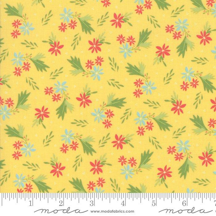 Sweet Summer by Sherri & Chelsei Moda Fabrics 37581-15
