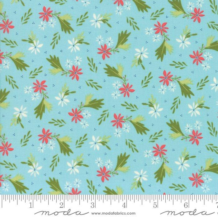 Sweet Summer by Sherri & Chelsei Moda Fabrics 37581-18