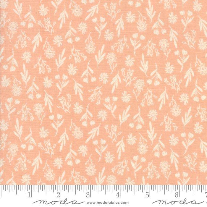 Sweet Summer by Sherri & Chelsei Moda Fabrics 37582-18