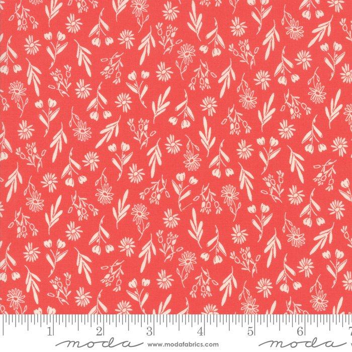 Sweet Summer by Sherri & Chelsei Moda Fabrics 37582-19