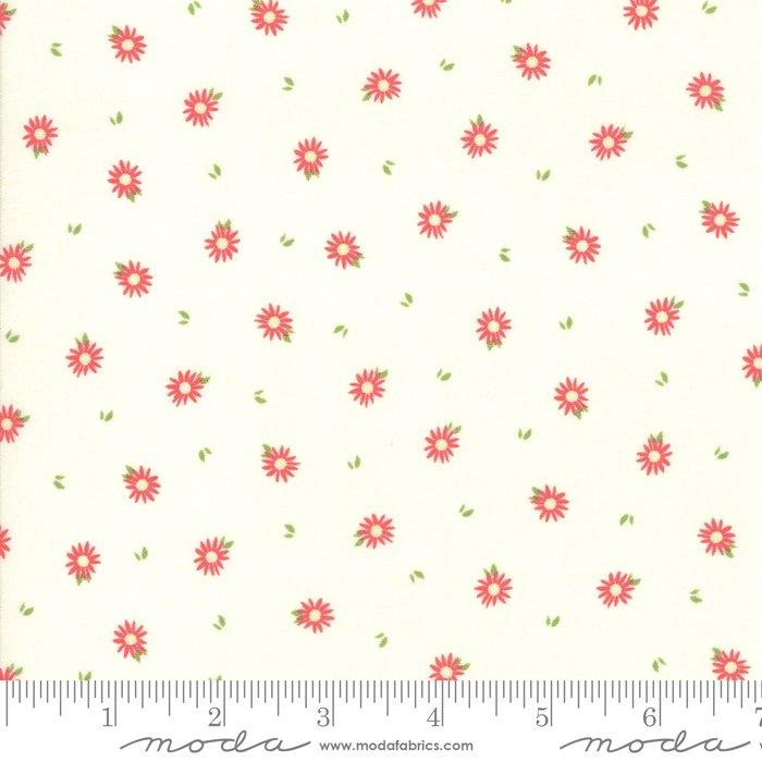 Sweet Summer by Sherri & Chelsei Moda Fabrics 37583-12