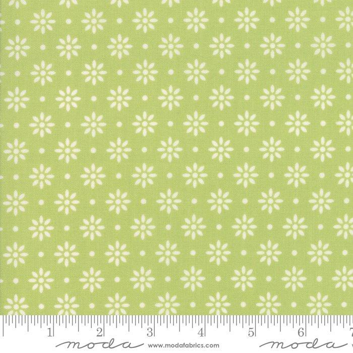 Sweet Summer by Sherri & Chelsei Moda Fabrics 37584-22