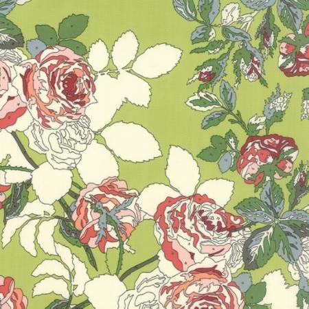 Purebred Yardage Fabric by Erin Michael for Moda 26093 17