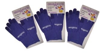 GrabARoo's Gloves Size 9 042516
