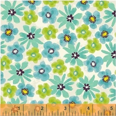 Mariopsa by Another Point of View for Windham Fabrics 40088 2