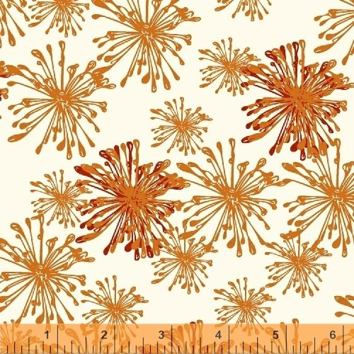 Hand Maker by Natalie Barnes for Windham Fabrics 42005-6