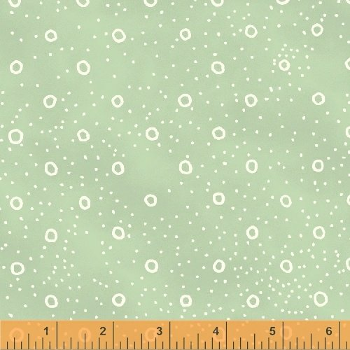 Hand Maker by Natalie Barnes for Windham Fabrics 42006-12
