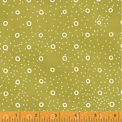Hand Maker by Natalie Barnes for Windham Fabrics 42006-8