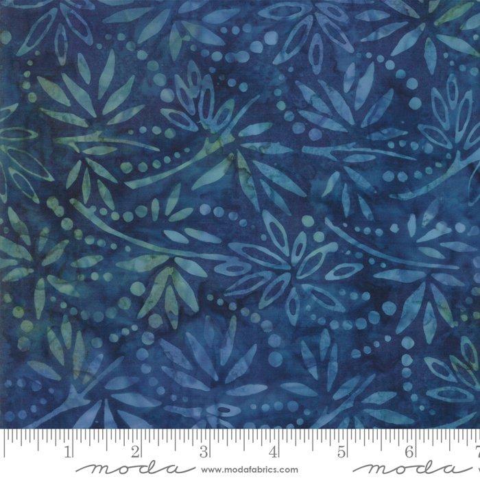 Bahama Batiks by Moday Fabrics 4352 18
