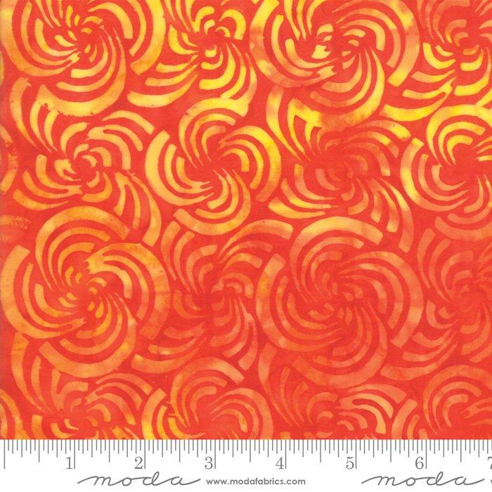Bahama Batiks by Moday Fabrics 4352 23