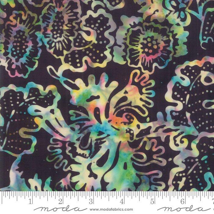 Bahama Batiks by Moda Fabrics 4352 45