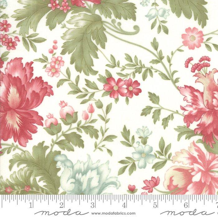 Rue 1800 by Moda Fabrics 44220-11