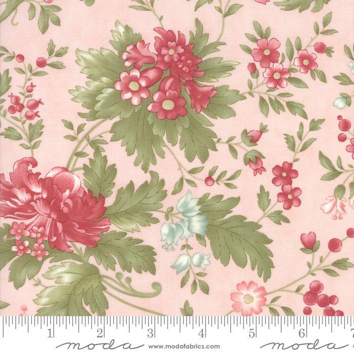 Rue 1800 by Moda Fabrics 44220-12