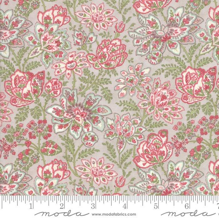Rue 1800 by Moda Fabrics 44222-15