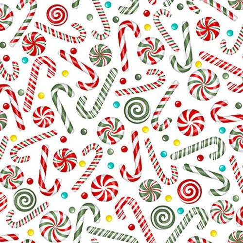 Yuletide Cheer by Studio E Fabrics 4727-1