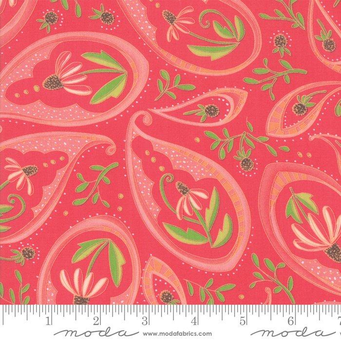 Painted Meadow by Moda Fabrics 48661-18