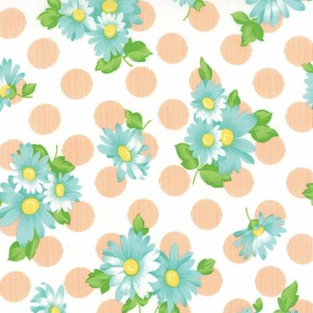 Sew & Sew Yardage Fabric by Chloe's Closet for Moda 33184 - 12