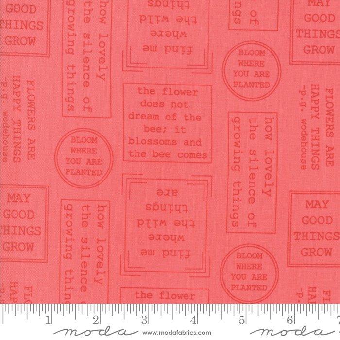 Lollipop Garden by Moda Fabrics 5081-13