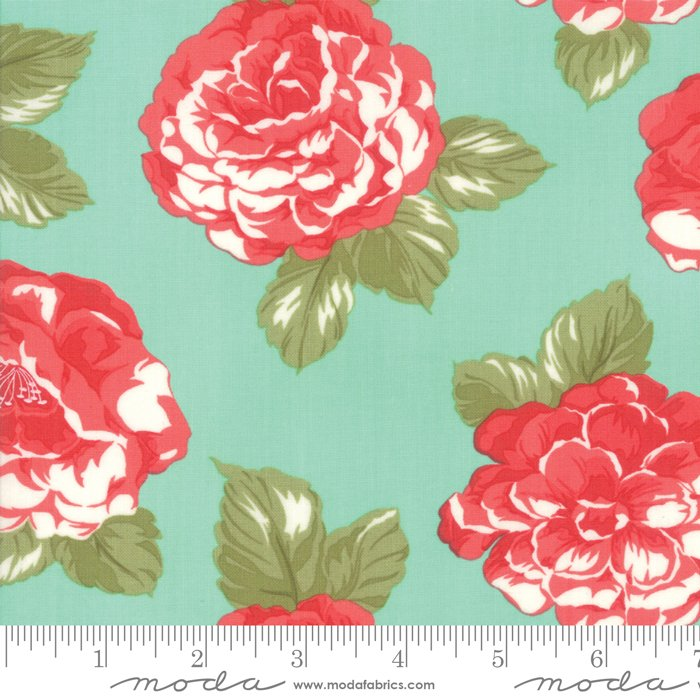 Early Bird by Moda Fabrics 55190-12