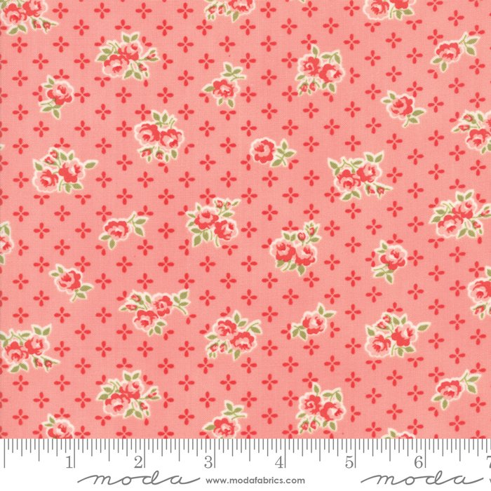 Early Bird by Moda Fabrics 55191-13