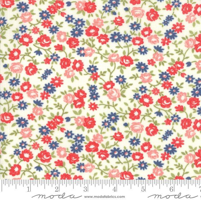Early Bird by Moda Fabrics 55194-17