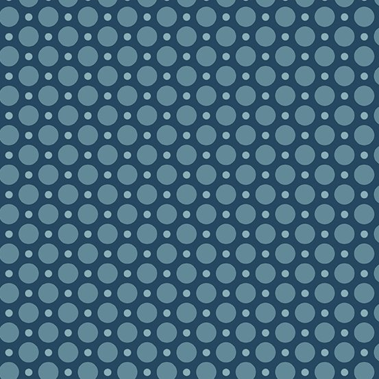 Delfina by Laundry Basket Quilts for Andover Fabrics 9356-B