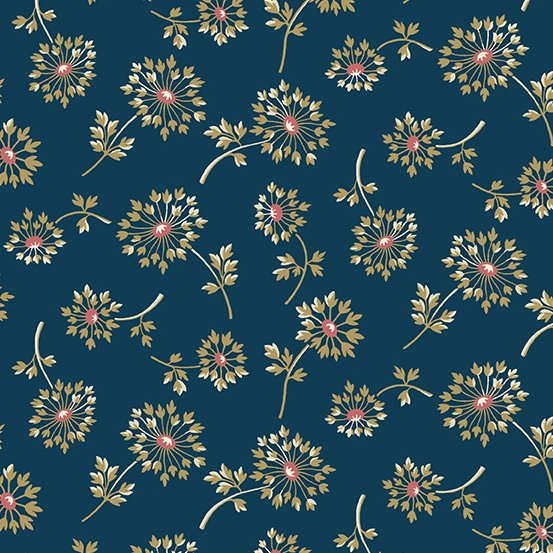 Super Bloom by Andover Fabrics 9449 B