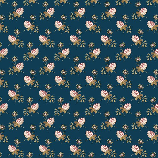 Super Bloom by Andover Fabrics 9451 B