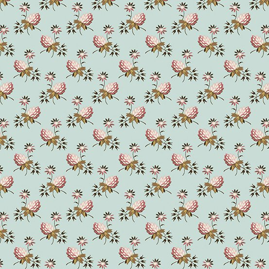 Super Bloom by Andover Fabrics 9451 BL
