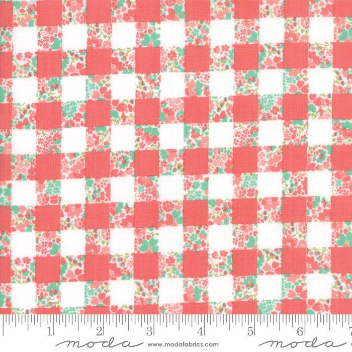 Strawberry Jam by Moda Fabrics 29063-21