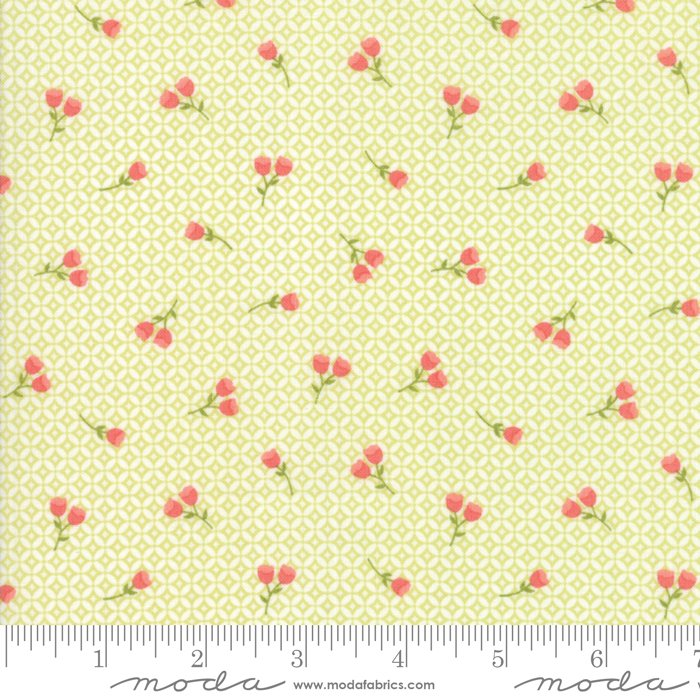 Strawberry Jam by Moda Fabrics 29064-17