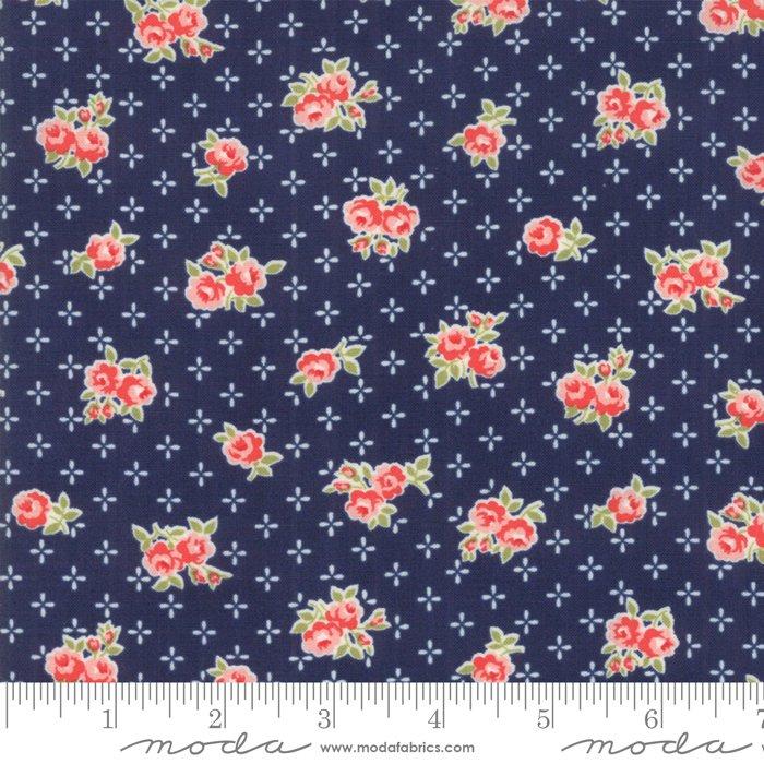 Early Bird by Moda Fabrics 55191-15