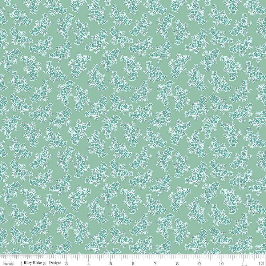STITCH C10924- SEAGULL