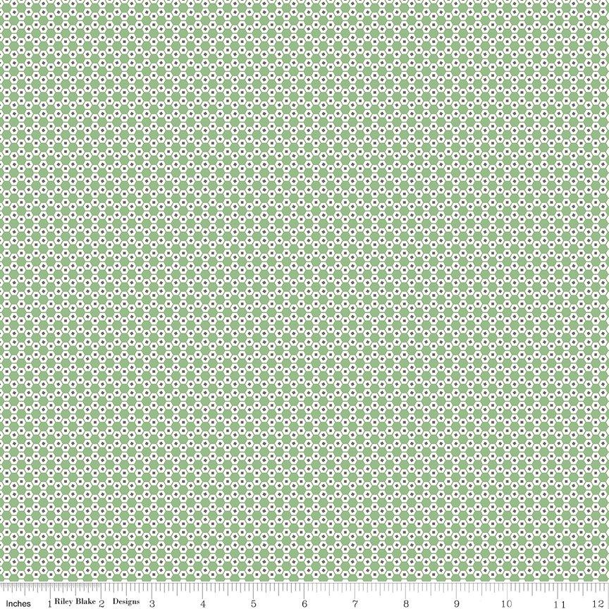 STITCH C10933-LEAF