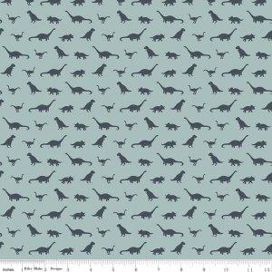 Fossil Rim by Deena Rutter for Riley Blake Designs C6614-BLUE