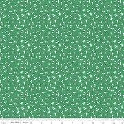 Let's be Mermaids by Riley Blake Designs C7615 GREEN