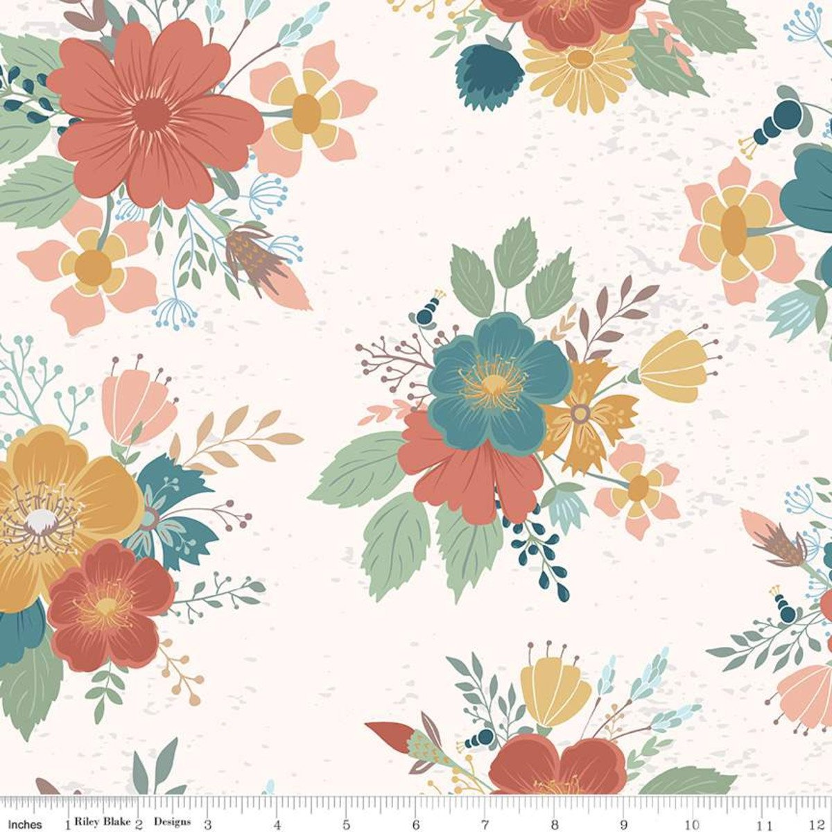 Dream Weaver by Riley Blake Fabrics C9050 CREAM