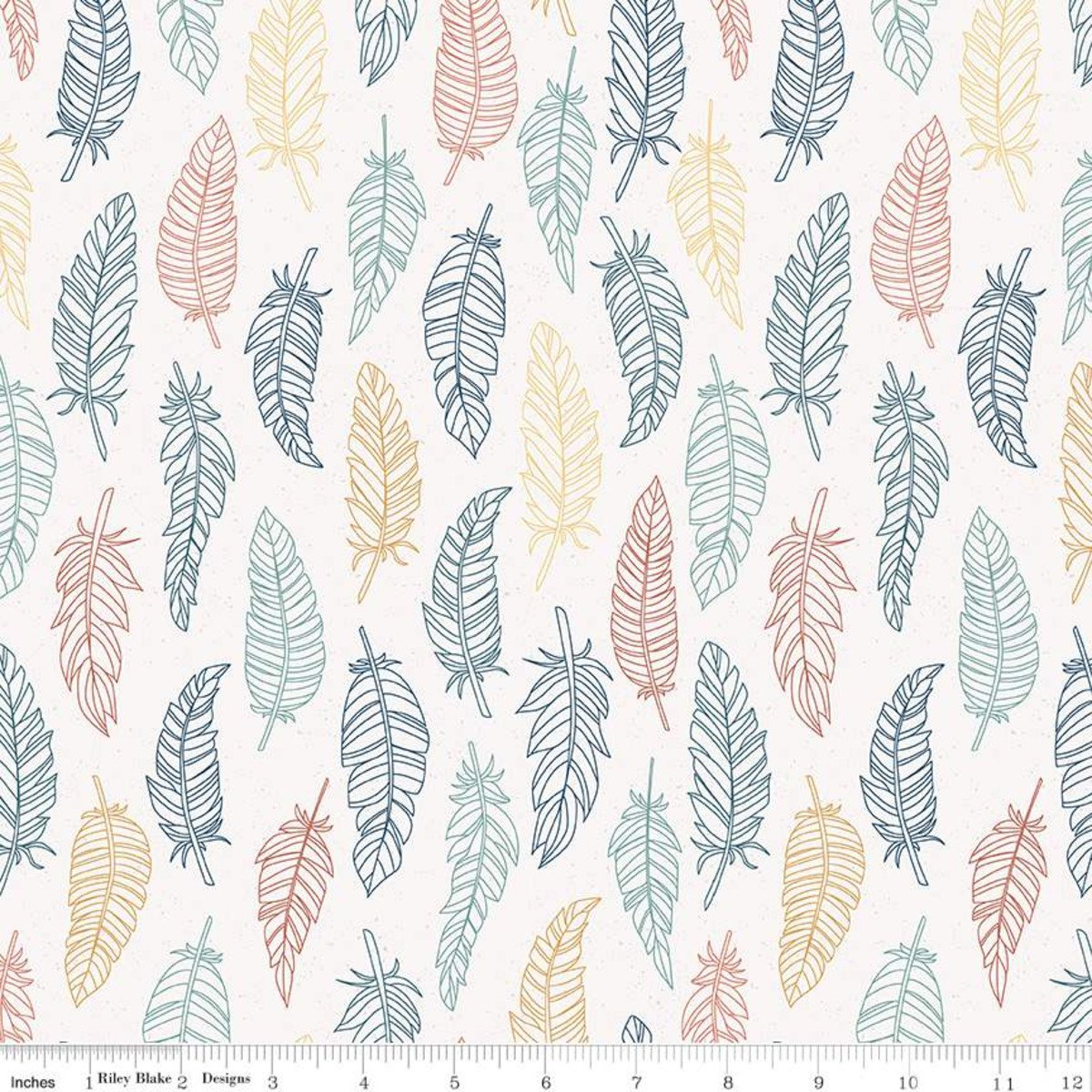 Dream Weaver by Riley Blake Fabrics C9051 CREAM
