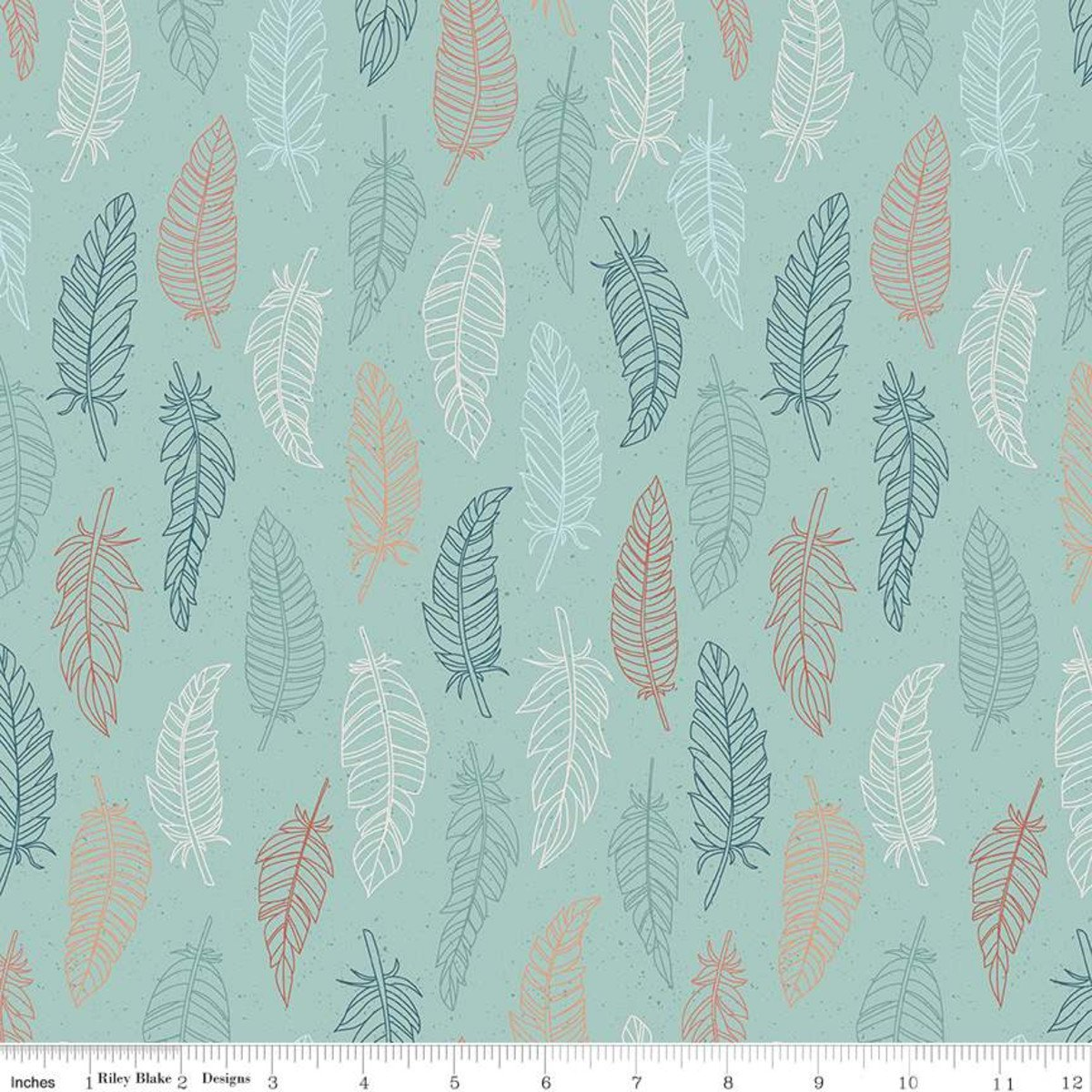 Dream Weaver by Riley Blake Fabrics C9051 GREEN