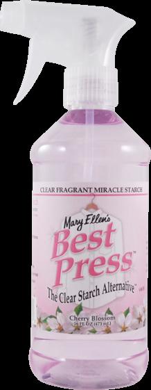 Best Press - Cherry Blossom 16.9oz