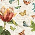 Bookshelf Botanical by Whistler Studios for Windham Fabrics 43384M-1