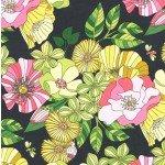 Grandiflora by Michael Miller Fabrics DC7794-GARD-D