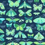 Masquerade by Michael Miller Fabrics DC7796-GREE-D