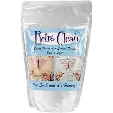 Retro Clean 1lb 091516