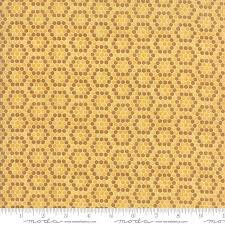 Bee Inspired by Deb Strain for Moda Fabrics 19798-11